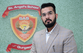 angel bhardwaj, stsngelsschool, school automation