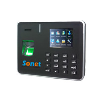 Attendance & Access control machine