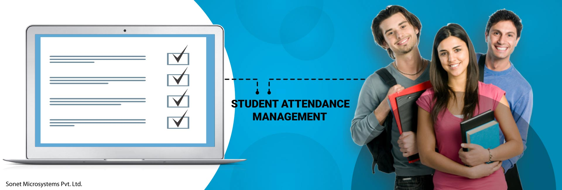student attendance management, attendance management software