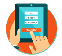 STUDENT REGISTRATION AND ADMISSION MANAGEMENT