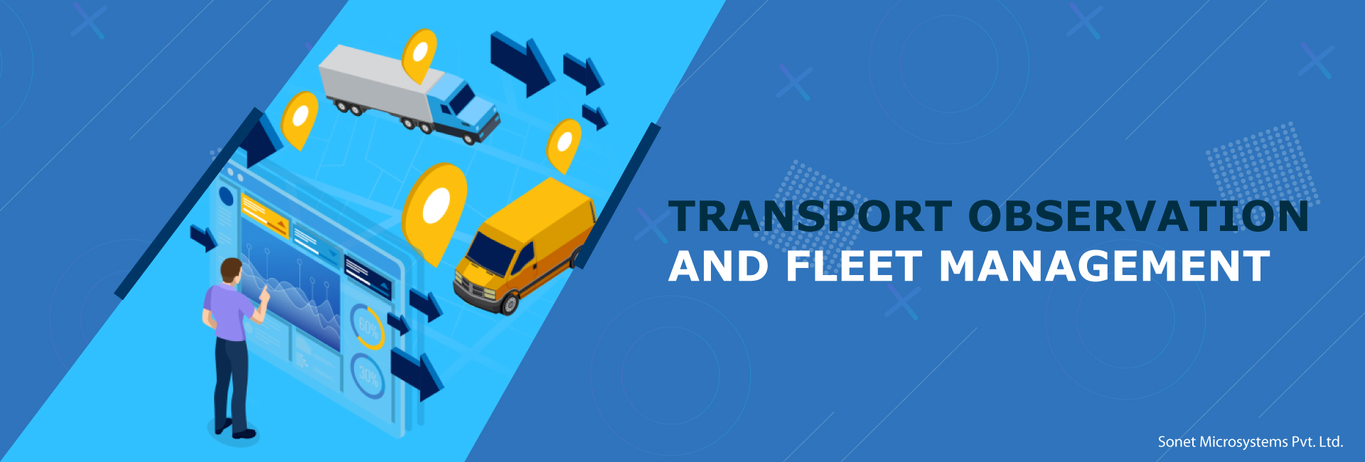 fleet management software, fleet management system